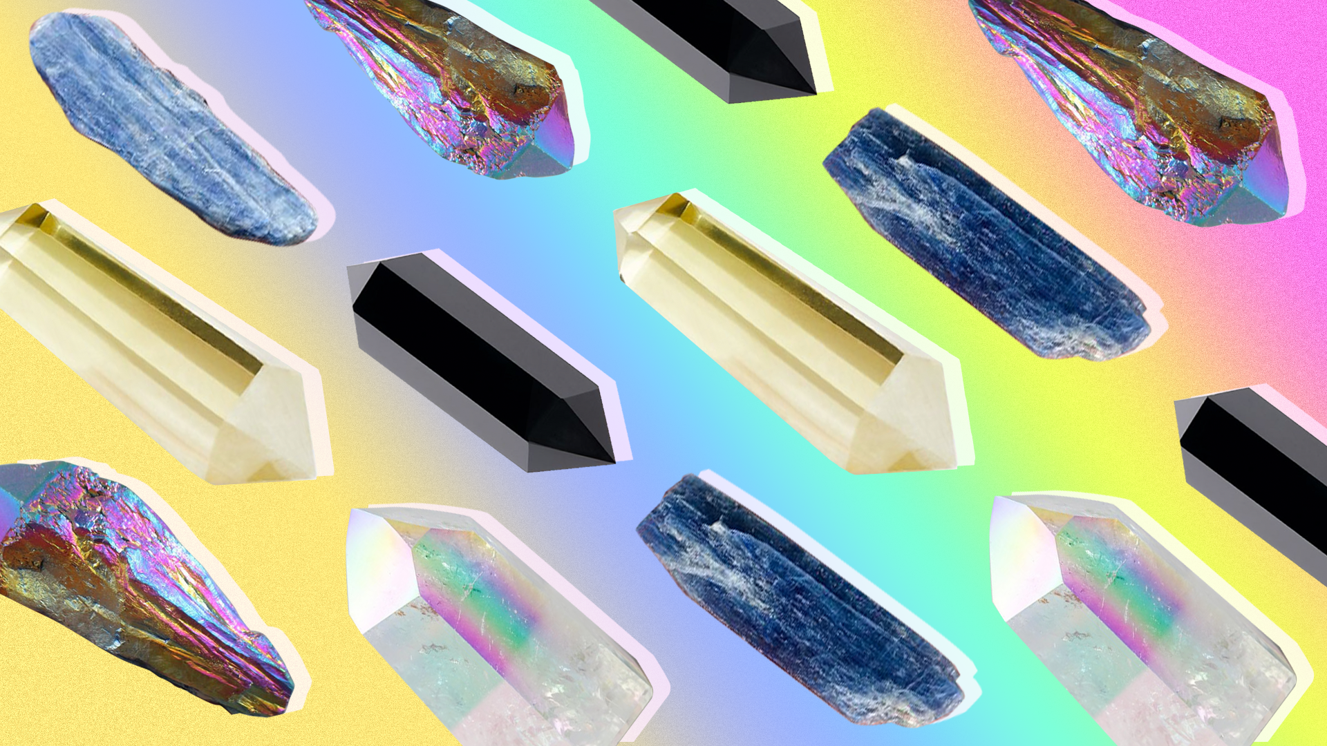 Exactly Where to Buy Those Crystals You Love So Much