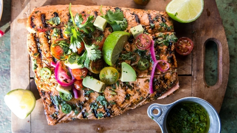 Even the Pickiest Guests Will Love These Summer Party Recipes | StyleCaster