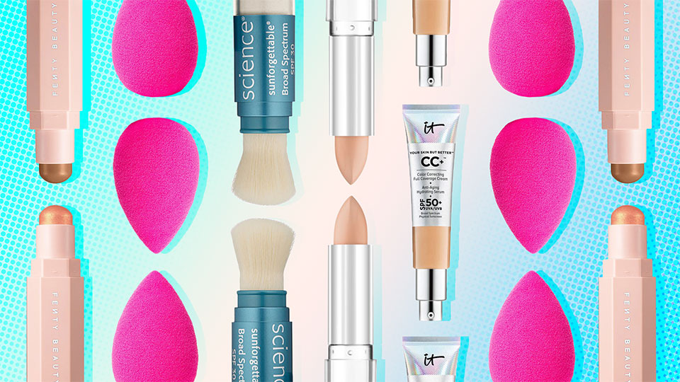 These Are the Makeup Finds Top Dermatologists Can't Live Without