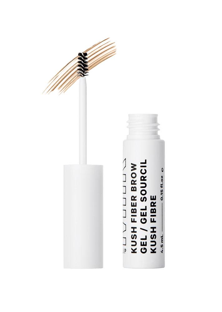 STYLECASTER | New Eyebrow Products 2018 | Milk Makeup Kush Brow Gel