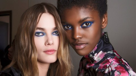 How to Approach an Eyeshadow Palette if Makeup Isn't Your Forte | StyleCaster