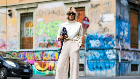 An Athleisure Line So Cute It Makes Us Actually Want to Work Out   StyleCaster
