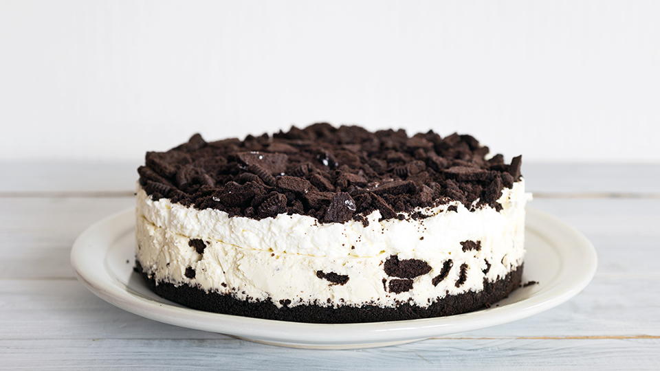 This 3 Ingredient No Bake Cake Is So So Easy Stylecaster