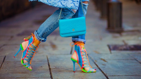 3 Easy Ways to Make Your Favorite High Heels More Bearable | StyleCaster