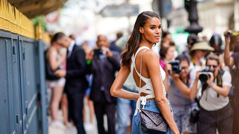 Tops to Try if You're Sick of Off-the-Shoulder | StyleCaster