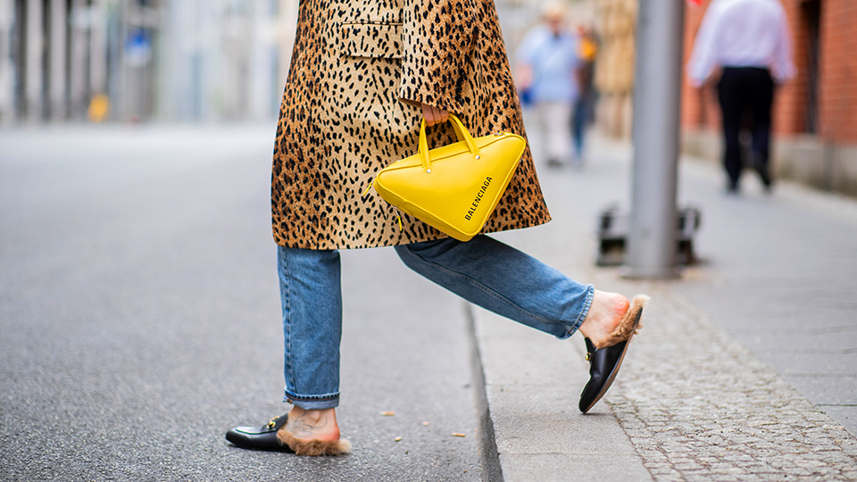 13 Animal Print Accessories That Will Elevate Any Outfit