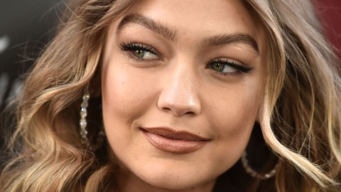 Gigi Hadid Is Helping Tyler Cameron With His Next Big Move & We're All For It | StyleCaster