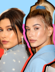 Hailey Baldwin's Beauty Evolution from Child Star to Rising Model