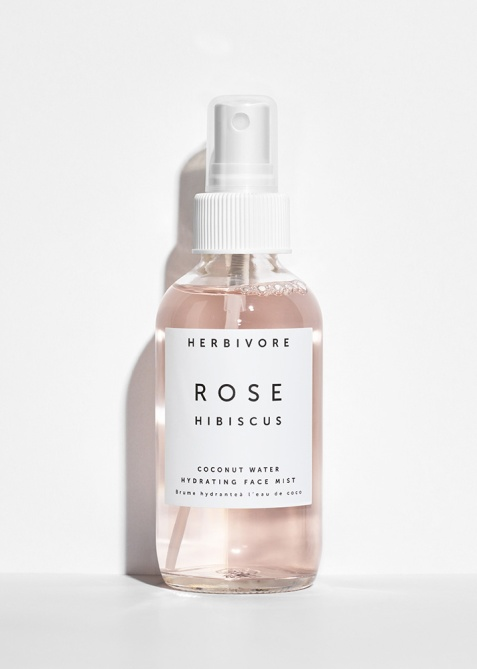 herbivore face mist 1 You Need at Least One of These Cooling Facial Mists to Beat the Heat