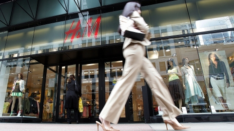 Size-24 Woman Calls Out H&M's Inaccurate Sizing | StyleCaster