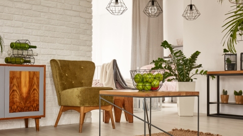 Stylish Accent Chairs To Revamp Your Space on a Budget | StyleCaster