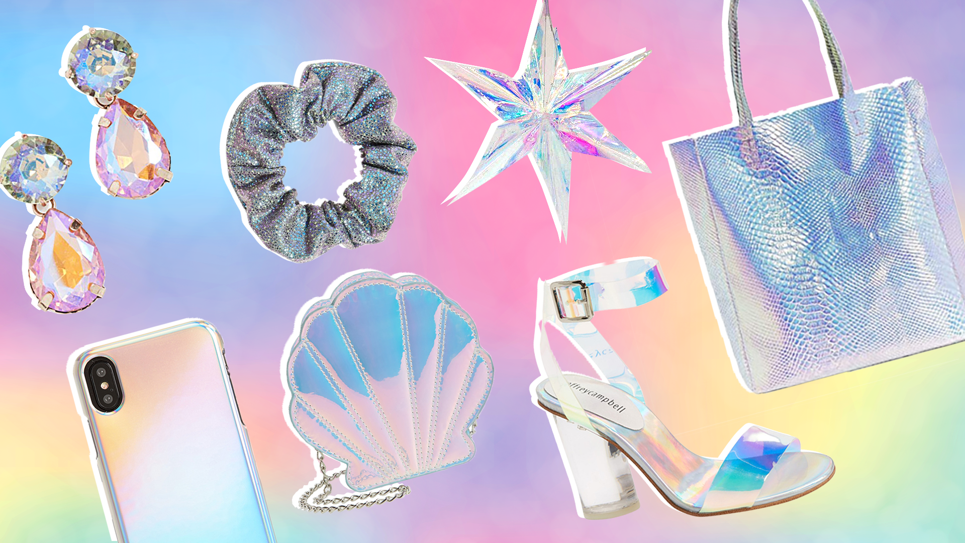 31 Shiny Things That Will Turn Your Life into an Iridescent Dreamscape
