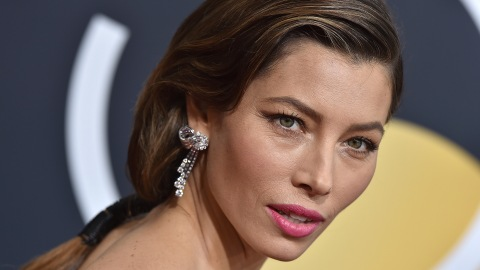 Here's How Jessica Biel Is Handling Those Justin Timberlake Cheating Rumors | StyleCaster