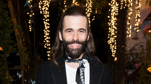 The Summer Oil Hack Jonathan Van Ness Swears By | StyleCaster