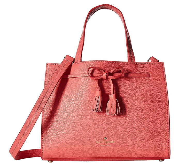 kate spade new york hayes street small isobel 5 Birkin Alternatives You Can Actually Afford to Shop