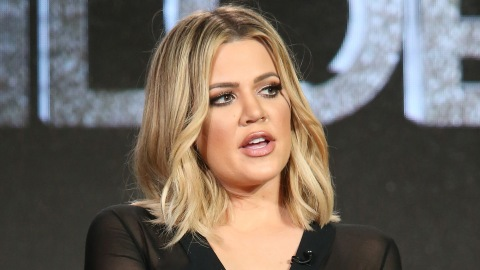 Here's How Lamar Odom Reacted to Khloé Kardashian & Tristan Thompson's Breakup | StyleCaster