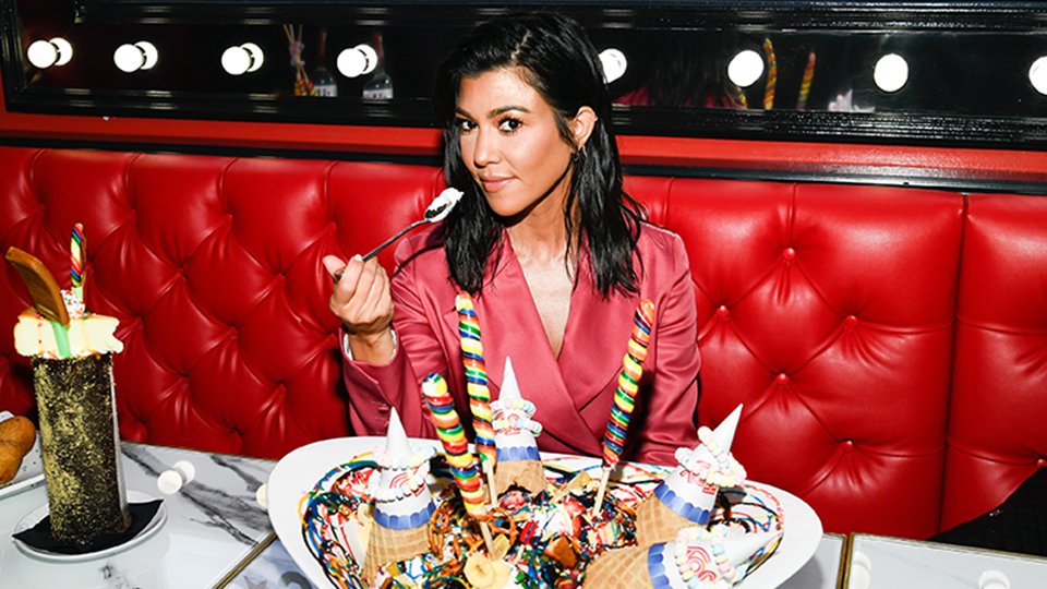 These 7 Celebrities Prove Food Is the Best Accessory
