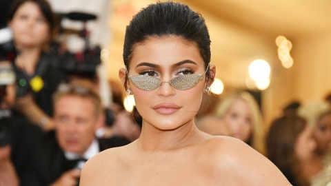 Kylie Jenner Slammed for Making $1B Off Cultural Appropriaton | StyleCaster