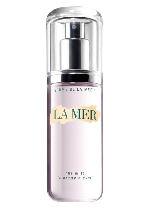 la mer face mist 1 You Need at Least One of These Cooling Facial Mists to Beat the Heat