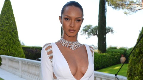 Victoria's Secret Model Lais Ribeiro's New Tattoo Honors Her Son | StyleCaster