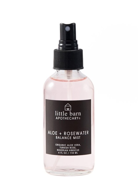 little barn apothecary face mist 1 You Need at Least One of These Cooling Facial Mists to Beat the Heat