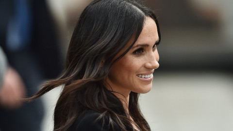 Meghan Markle's Easy, At-Home Routine for Removing Blackheads | StyleCaster