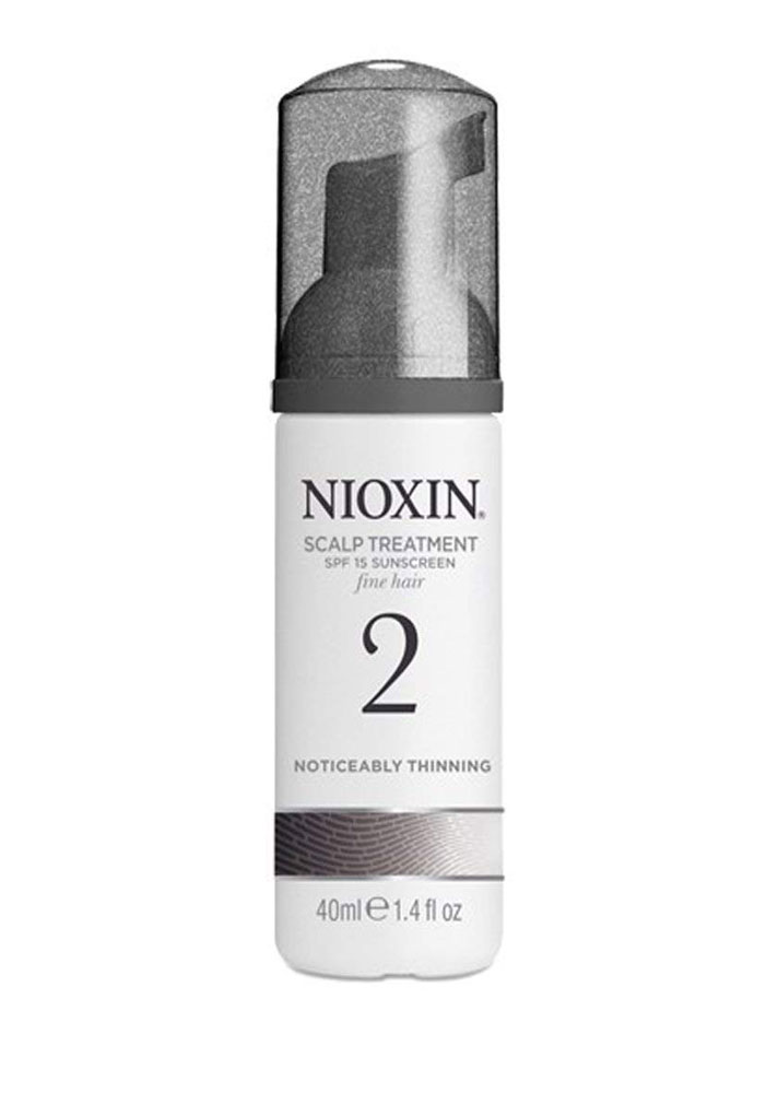 STYLECASTER | Scalp Sunscreens | Nioxin Scalp Sunscreen