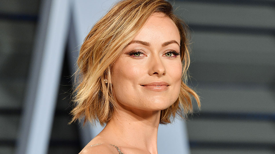 Olivia Wilde's Newest Tattoo Is Mystical and Heartwarming