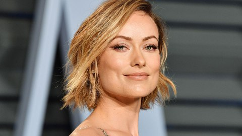 The Reason Behind Olivia Wilde's New Tattoo Is Too Sweet | StyleCaster