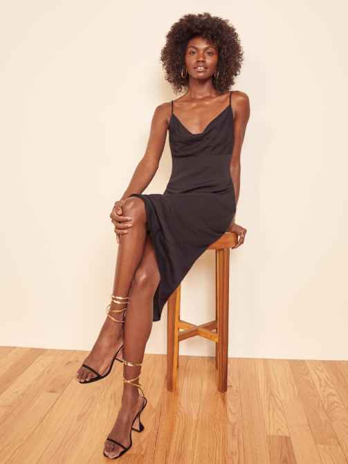 STYLECASTER | types of dresses