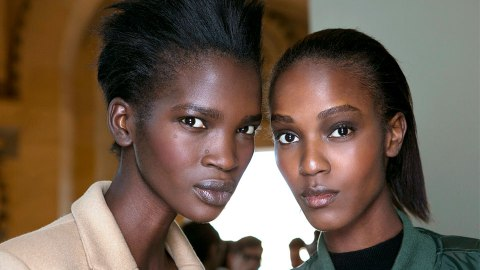 How to Keep Chemically Relaxed Hair Healthy | StyleCaster