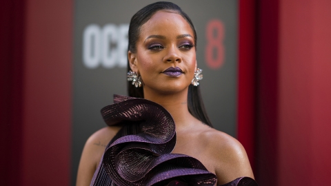 This Indian Model Is Being Called Rihanna's Doppelgänger | StyleCaster