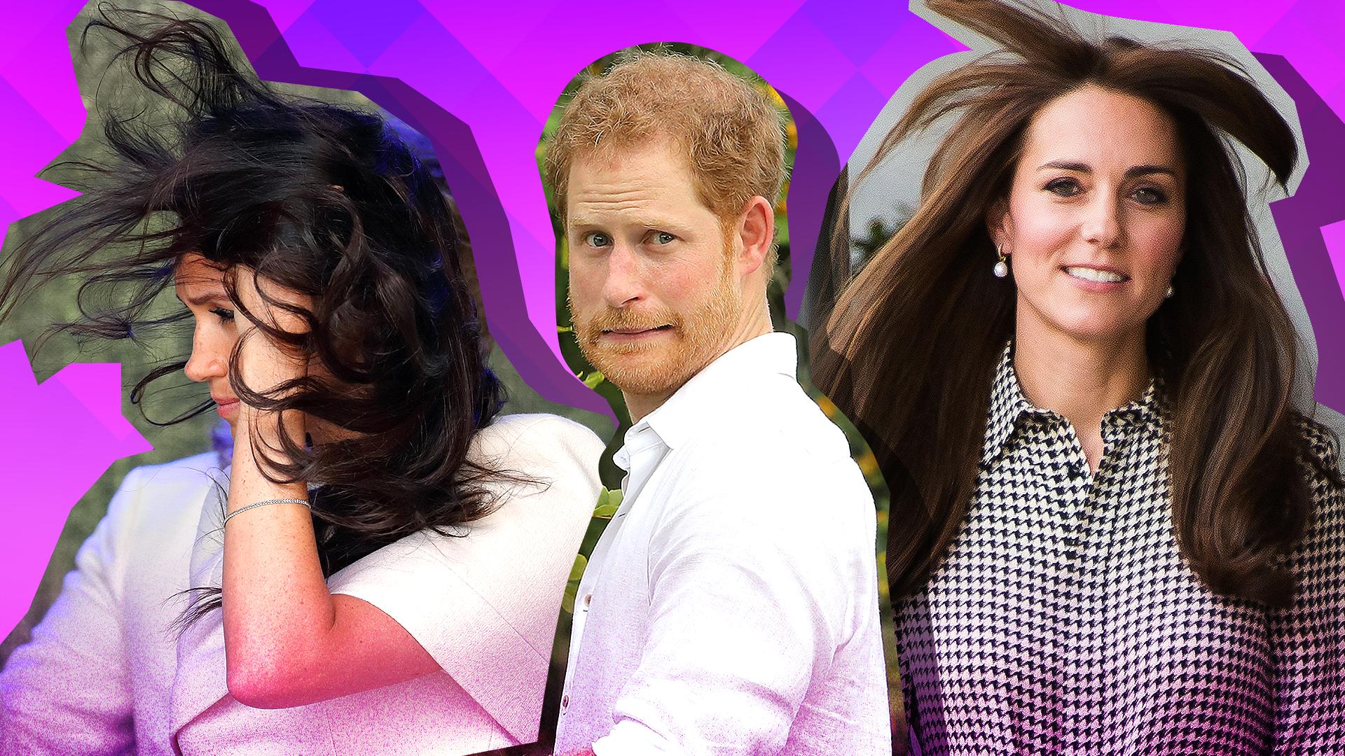 Relatable Royals Moments