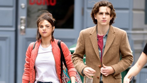 13 Celebrity Men Who Would Be Lucky to Be Selena Gomez's Rebound | StyleCaster