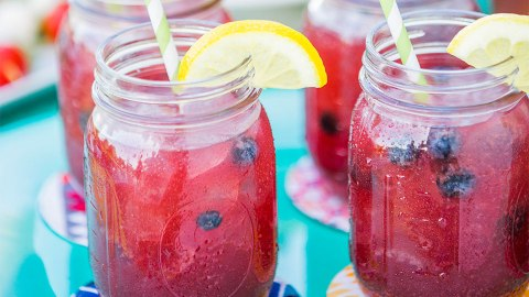 Healthier Summer Cocktails That Actually Taste Great | StyleCaster