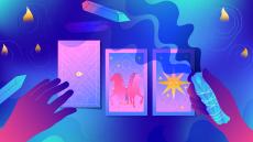 Beginner-Friendly Tarot Card Decks to Channel Your Spiritual Side