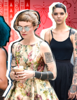 The Most Popular Tattoo Trends of 2018