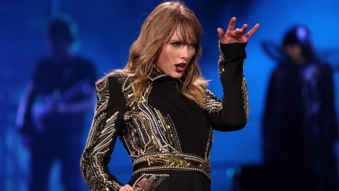 All of Taylor Swift's Albums Ranked | StyleCaster