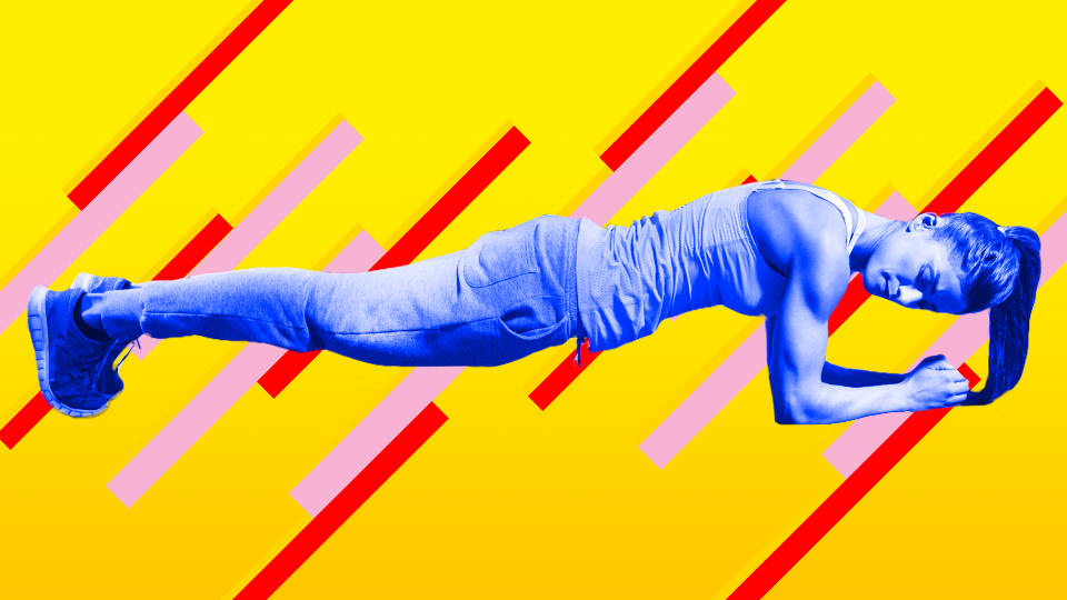 Your Definitive Guide to All the Yoga Lingo