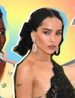 Celebrity Updos to Copy for Your Next Night Out