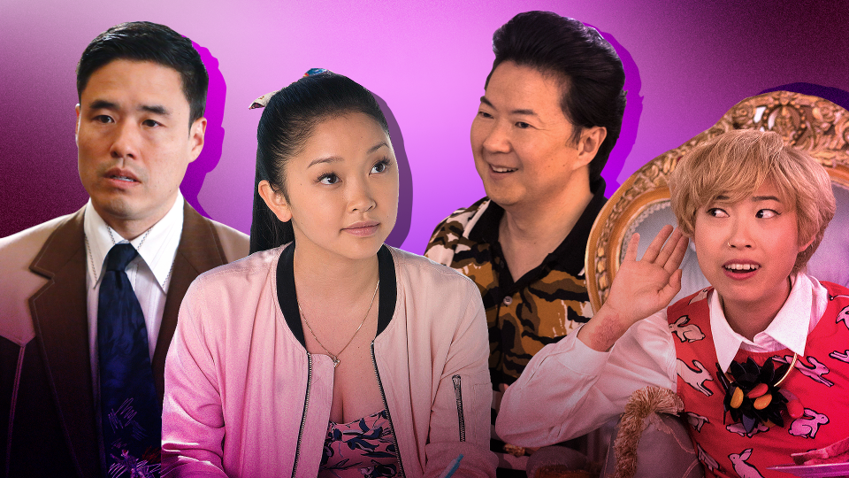 How 'Crazy Rich Asians' Highlights Hollywood's Ethnic Casting Problem | StyleCaster