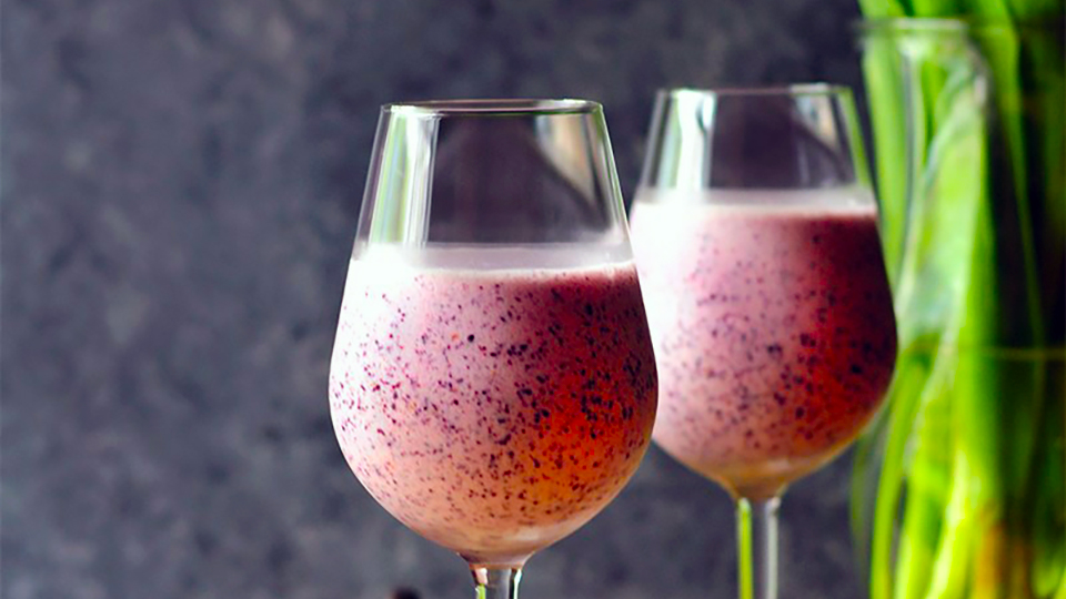 White Wine Slushie Recipes to Make Before the Summer Ends