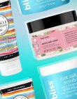 The Best Body Exfoliants for a Post-Summer Scrub-Down