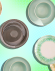 Ceramic Plates and Sets That Look More Expensive than They Are