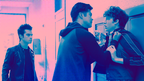 Is the Trend of Dark High School TV Better or Worse for Teens? | StyleCaster