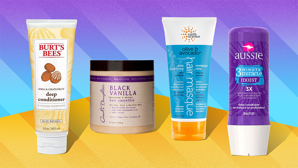 20 Under-$20 Deep Conditioners for Hair TLC on a Budget