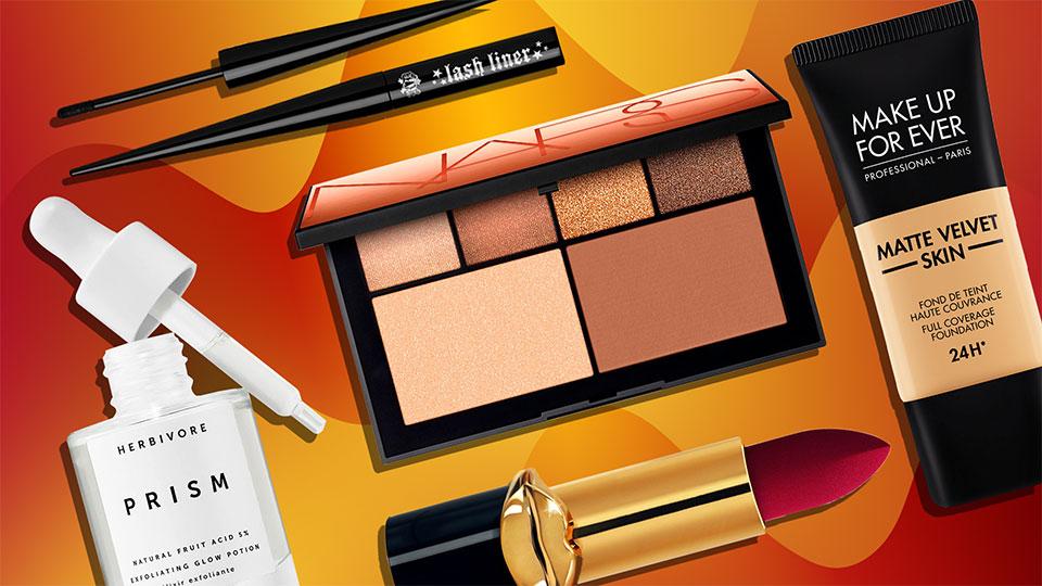 STYLECASTER | Fall Makeup