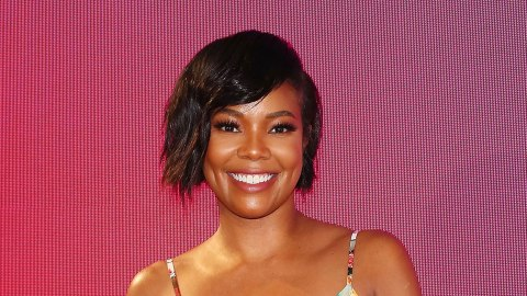 Gabrielle Union Has the Best Strategy for Dealing with Bullies | StyleCaster