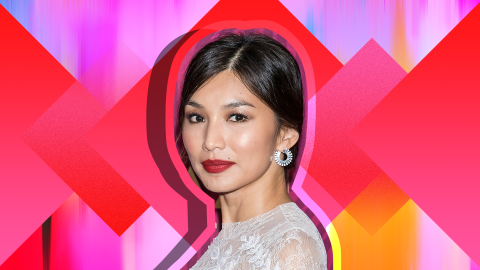 The Original 'Crazy Rich Asians' Role Gemma Chan Auditioned For | StyleCaster