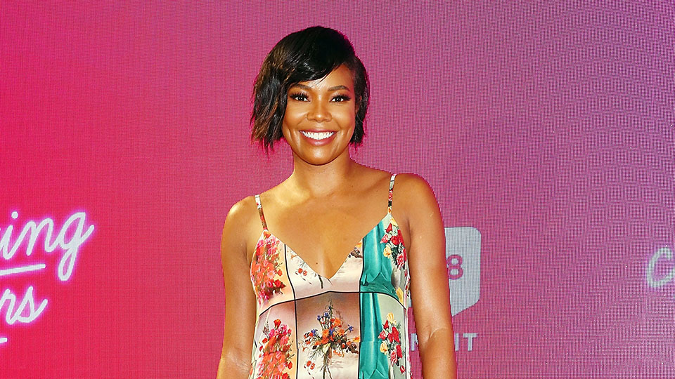 7 Pieces We Can't Wait to Get from Gabrielle Union's New Collection